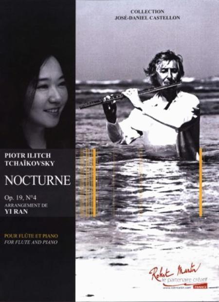 Nocturne Op 19 N 4