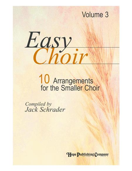 Easy Choir Vol. 3