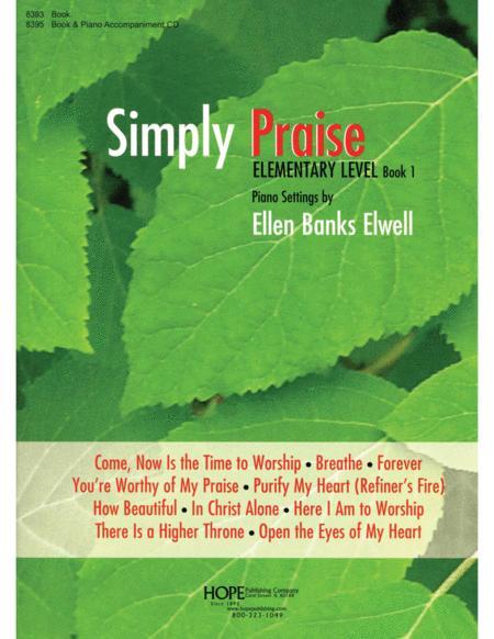 Simply Praise (Elementary Level)