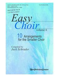 Easy Choir, Vol. 6