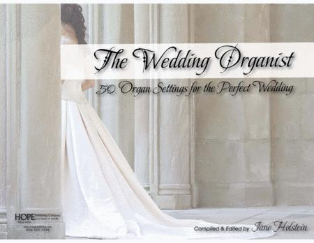 The Wedding Organist
