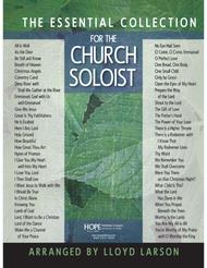 The Essential Collection For the Church Soloist