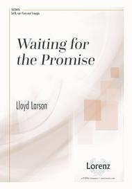 Waiting for the Promise