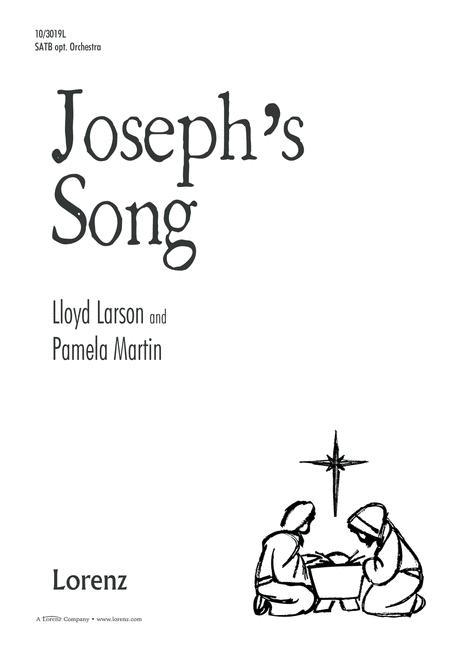 Joseph's Song