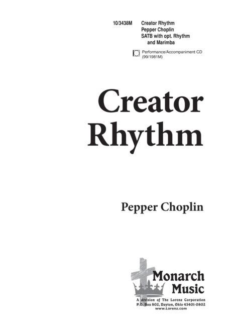 Creator Rhythm