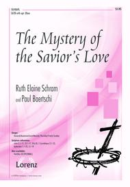 The Mystery of the Savior's Love