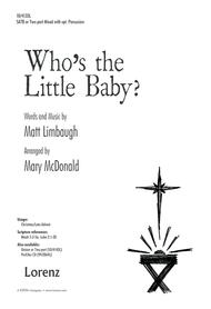 Who's the Little Baby?