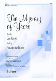 The Mystery of Years