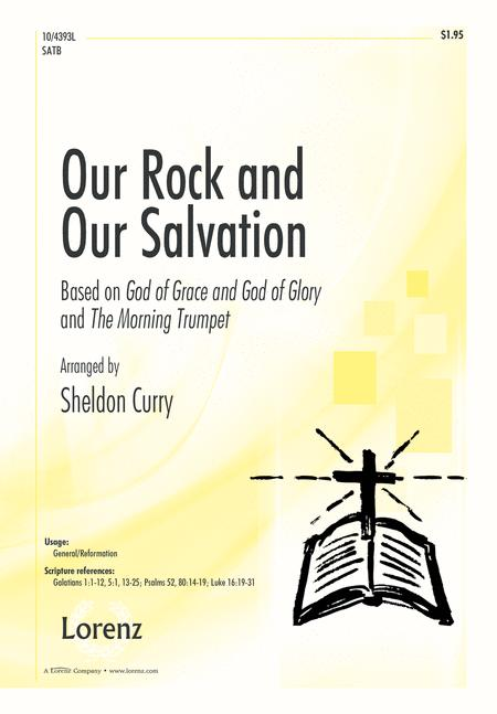 Our Rock and Our Salvation