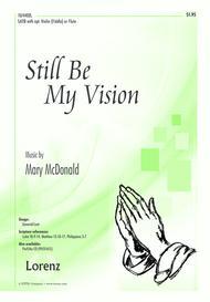 Still Be My Vision