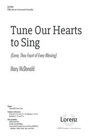 Tune Our Hearts to Sing