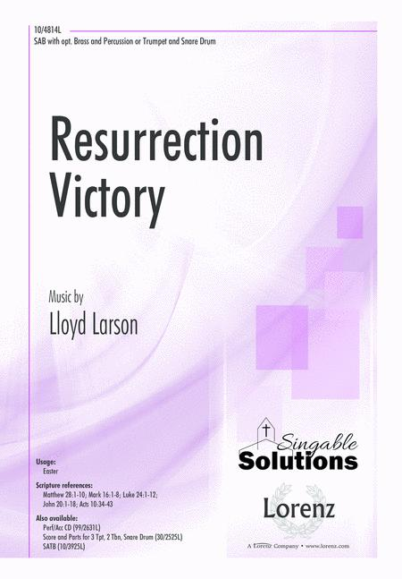 Resurrection Victory