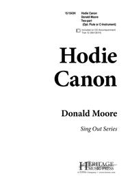 Hodie Canon