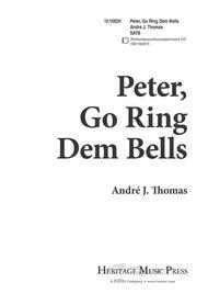 Peter, Go Ring Dem Bells