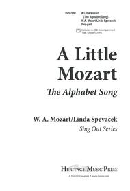 A Little Mozart
