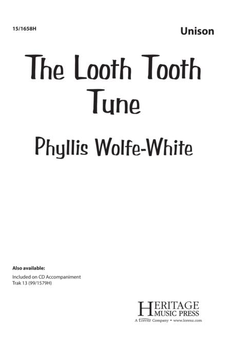The Looth Tooth Tune