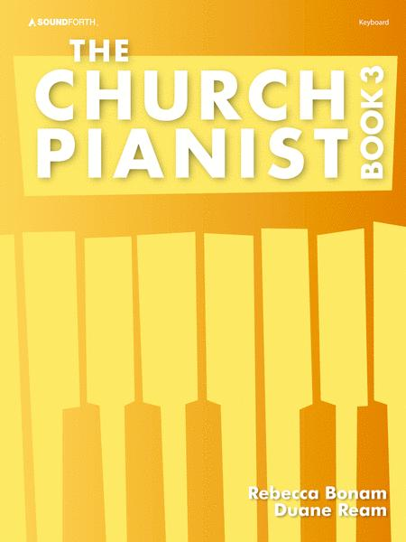 The Church Pianist Book 3
