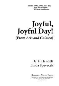 Joyful, Joyful Day! (from Acis and Galatea)