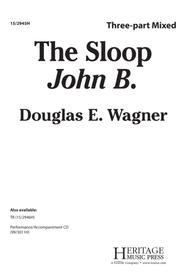 The Sloop John B.