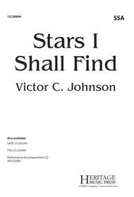 Stars I Shall Find