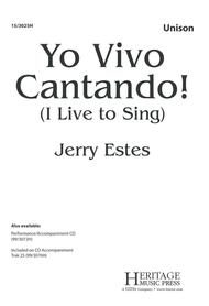 Yo Vivo Cantando!