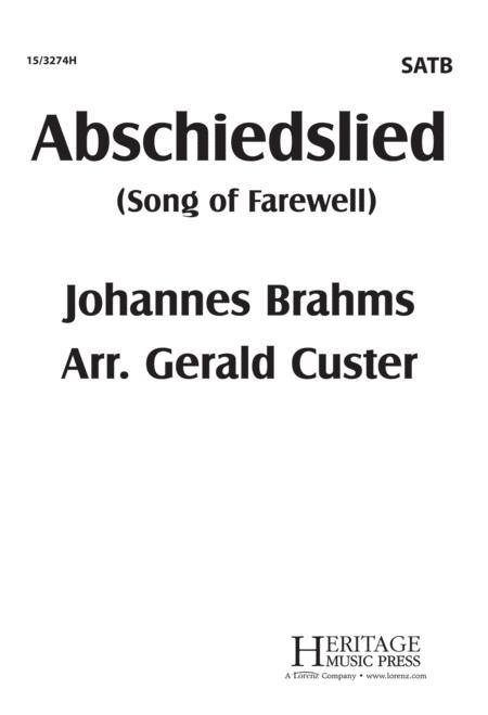 Abschiedslied