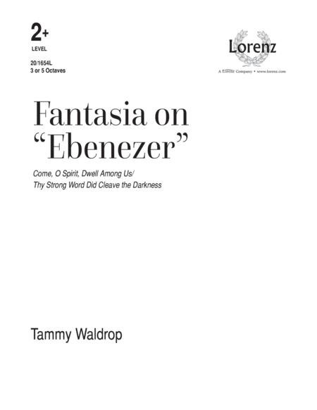 Fantasia on Ebenezer