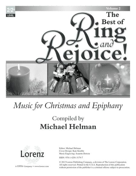 The Best of Ring and Rejoice! - Vol. 2