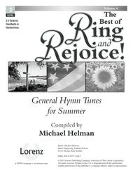 The Best of Ring and Rejoice! - Volume 4