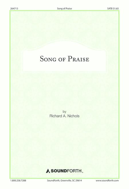 Song of Praise