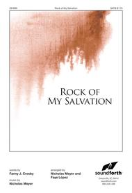 Rock of My Salvation