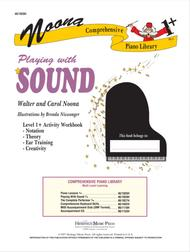 Noona Comp Piano Playing/Sound Activity Level 1+
