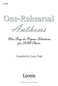 One-Rehearsal Anthems