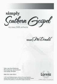 Download southern gospel turnaround #2 sheet music by jonah cain.