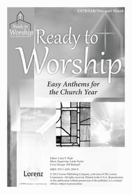 Ready to Worship