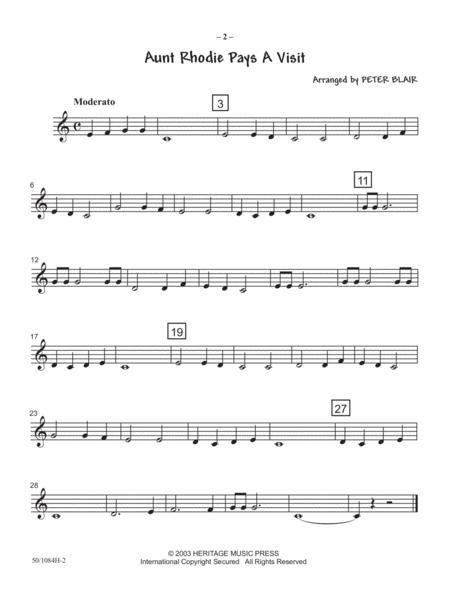 JumpStart First Concert Trumpet