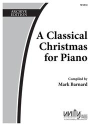 A Classical Christmas - Piano