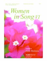 Women In Song VI