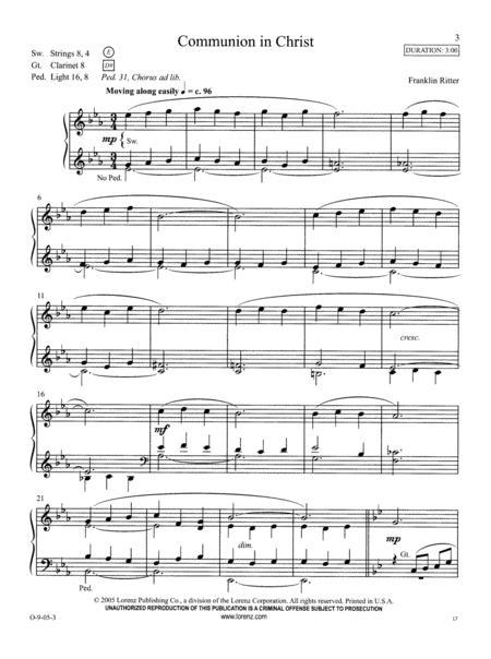 Easy Organ Library, Vol. 40