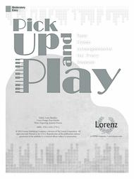 Pick Up and Play