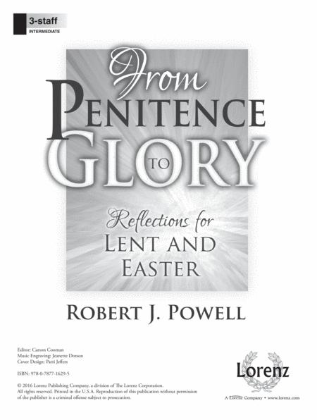 From Penitence to Glory
