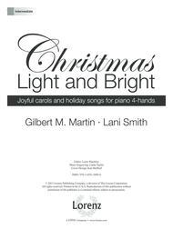 Christmas Light and Bright