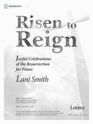 Risen to Reign