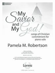 My Savior and My God!