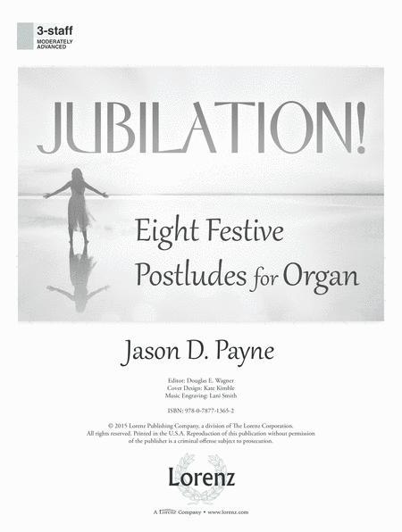 Jubilation!