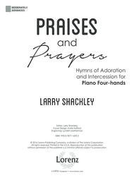 Praises and Prayers