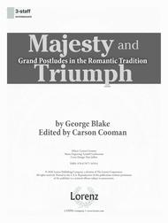 Majesty and Triumph