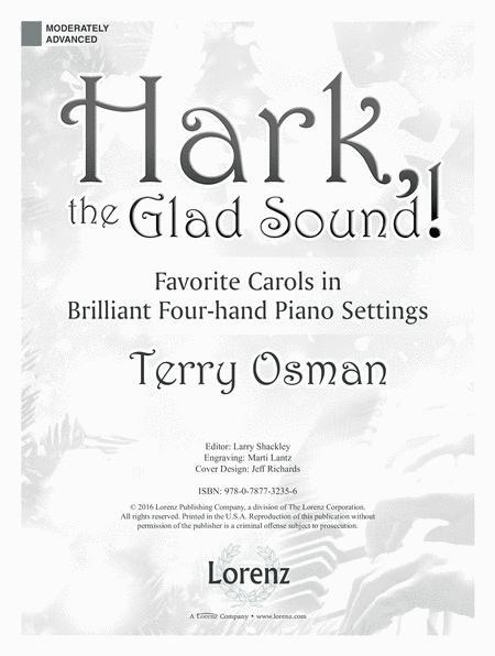 Hark, the Glad Sound!