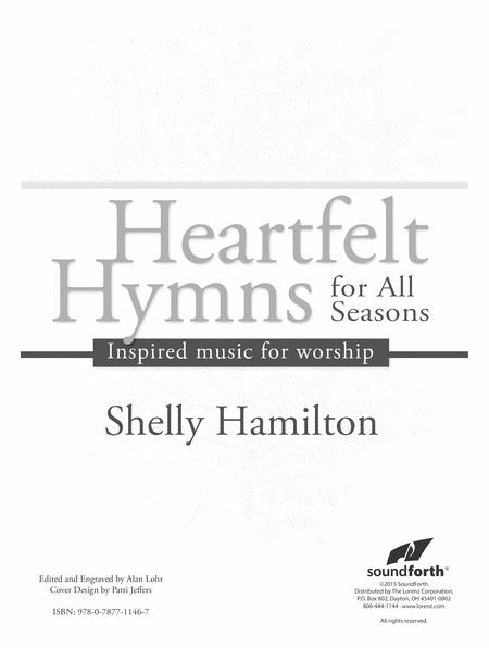 Heartfelt Hymns for All Seasons