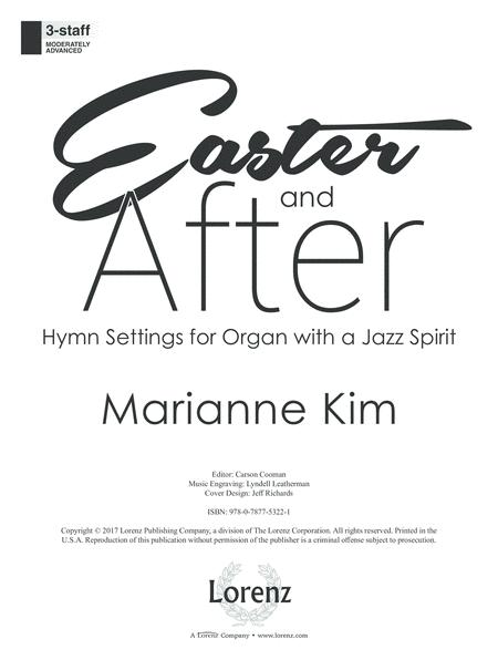 Easter and After